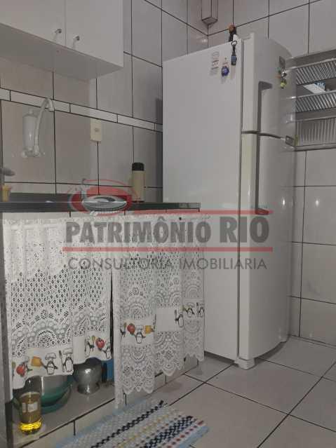 16 - Apartamento 2 quartos à venda Penha Circular, Rio de Janeiro - R$ 230.000 - PAAP22883 - 17