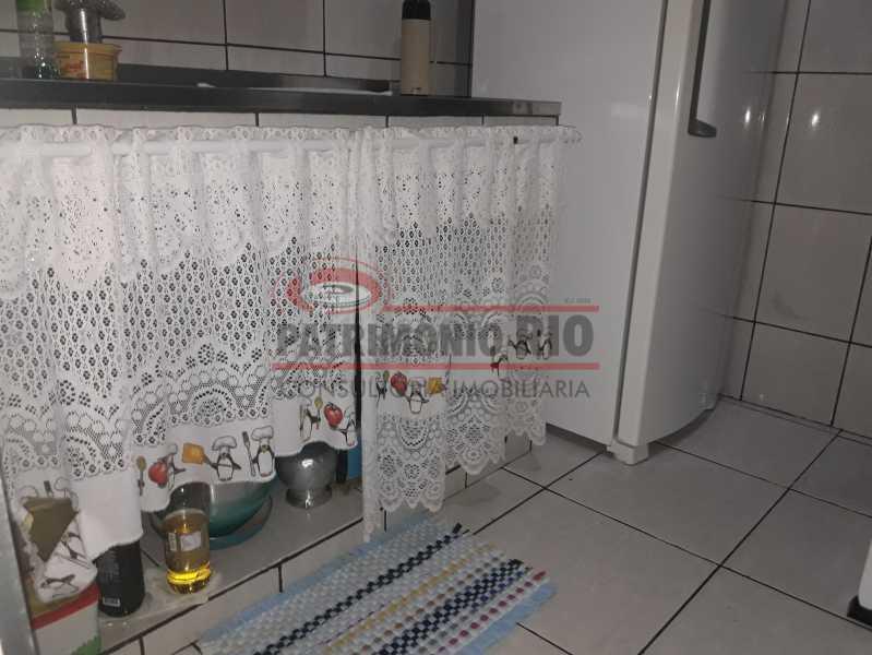 18 - Apartamento 2 quartos à venda Penha Circular, Rio de Janeiro - R$ 230.000 - PAAP22883 - 19