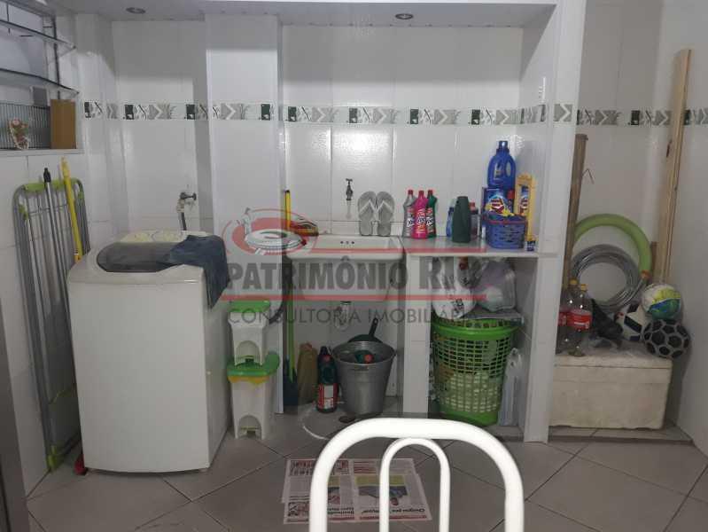 19 - Apartamento 2 quartos à venda Penha Circular, Rio de Janeiro - R$ 230.000 - PAAP22883 - 20