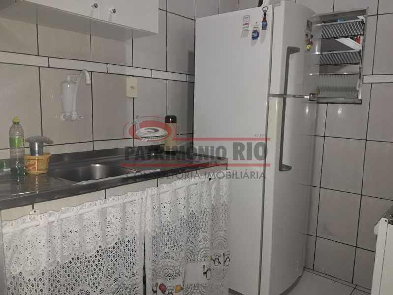 20 - Apartamento 2 quartos à venda Penha Circular, Rio de Janeiro - R$ 230.000 - PAAP22883 - 21