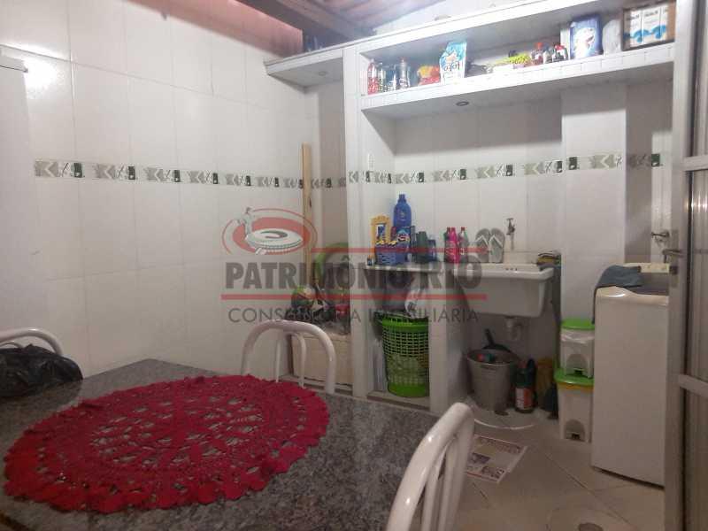 21 - Apartamento 2 quartos à venda Penha Circular, Rio de Janeiro - R$ 230.000 - PAAP22883 - 22