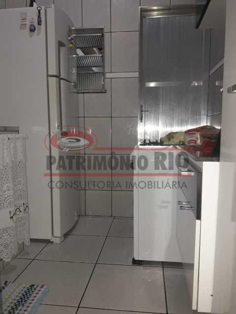 22 - Apartamento 2 quartos à venda Penha Circular, Rio de Janeiro - R$ 230.000 - PAAP22883 - 23