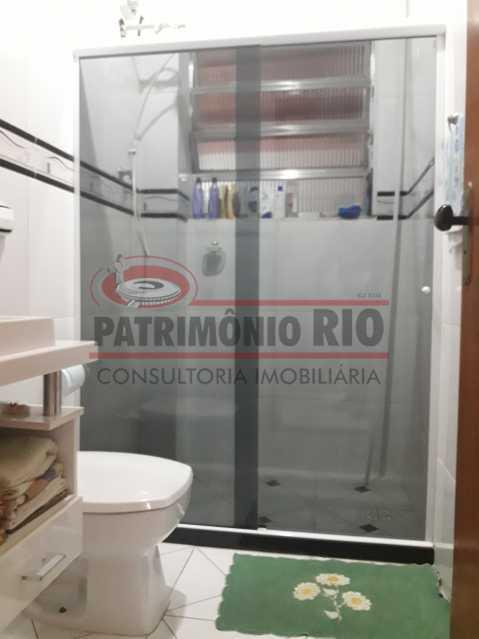 23 - Apartamento 2 quartos à venda Penha Circular, Rio de Janeiro - R$ 230.000 - PAAP22883 - 24
