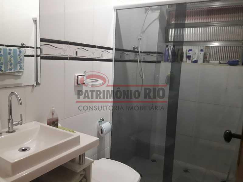 24 - Apartamento 2 quartos à venda Penha Circular, Rio de Janeiro - R$ 230.000 - PAAP22883 - 25