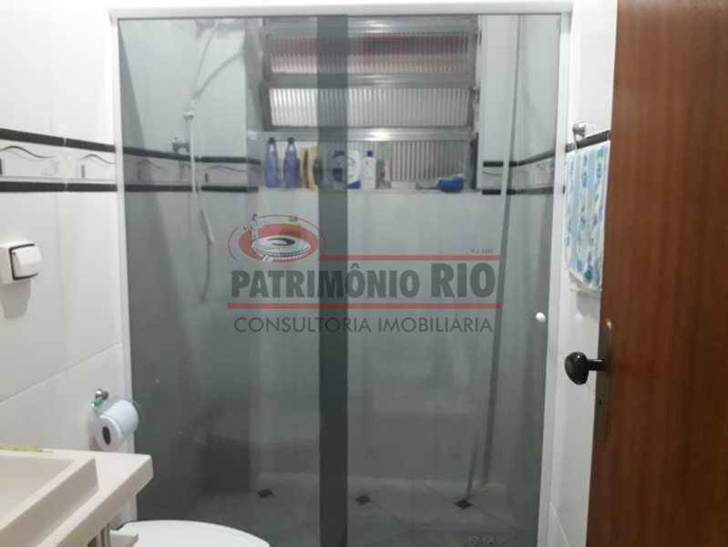 25 - Apartamento 2 quartos à venda Penha Circular, Rio de Janeiro - R$ 230.000 - PAAP22883 - 26