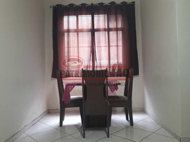 26 - Apartamento 2 quartos à venda Penha Circular, Rio de Janeiro - R$ 230.000 - PAAP22883 - 27