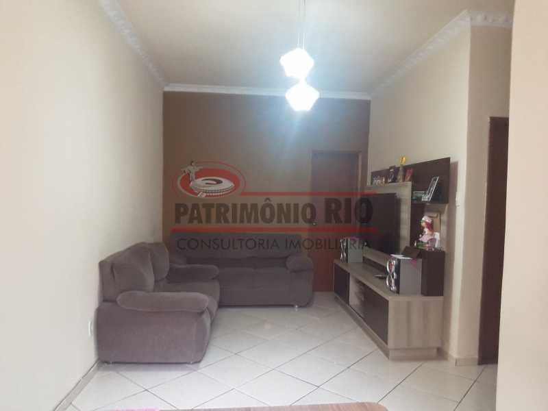 27 - Apartamento 2 quartos à venda Penha Circular, Rio de Janeiro - R$ 230.000 - PAAP22883 - 28