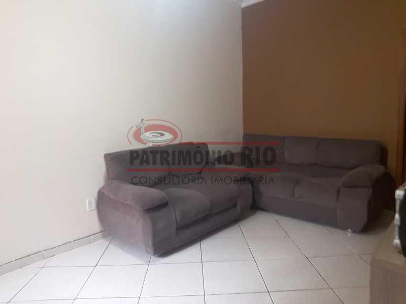 28 - Apartamento 2 quartos à venda Penha Circular, Rio de Janeiro - R$ 230.000 - PAAP22883 - 29