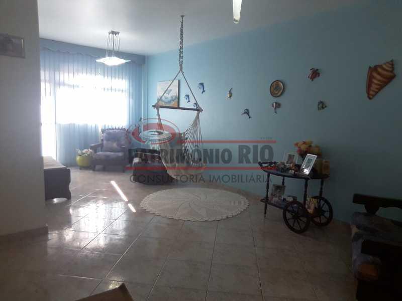02 - Apartamento com planta generosa! - PAAP30751 - 3