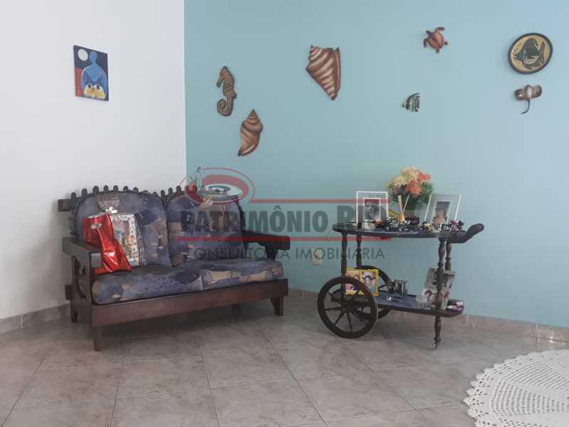 04 - Apartamento com planta generosa! - PAAP30751 - 5