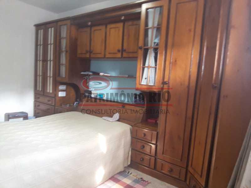 06 - Apartamento com planta generosa! - PAAP30751 - 7