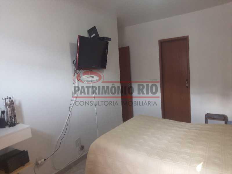 07 - Apartamento com planta generosa! - PAAP30751 - 8