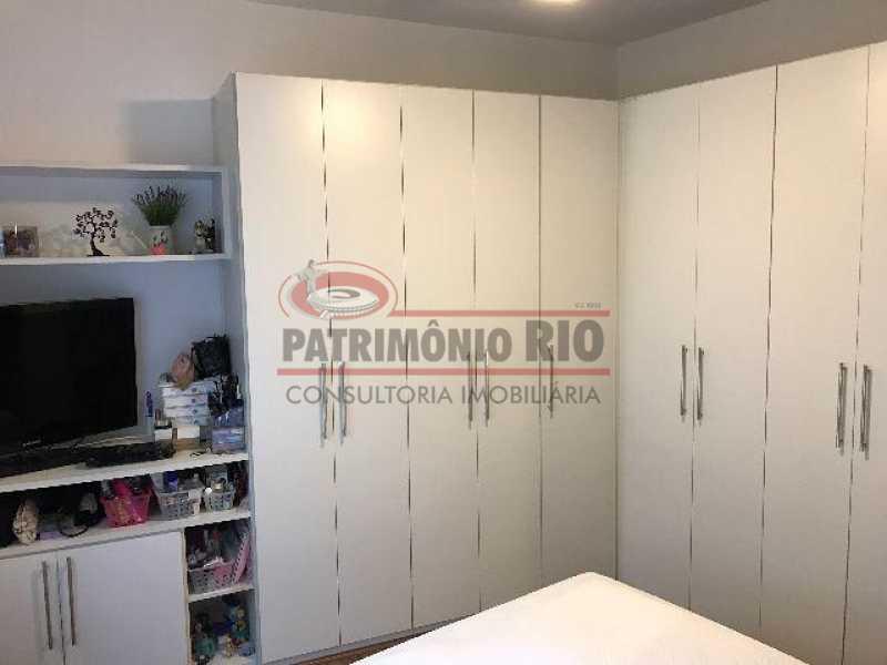10 - Apartamento com planta generosa! - PAAP30751 - 11