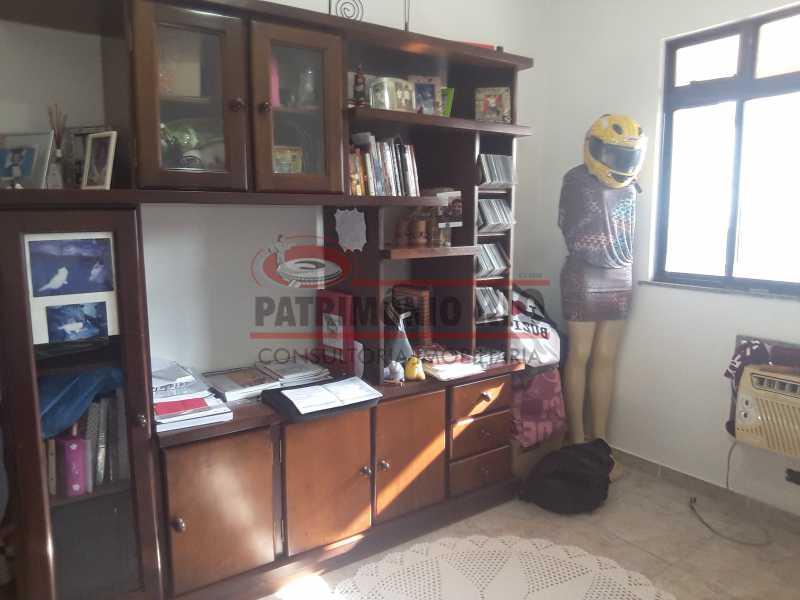 12 - Apartamento com planta generosa! - PAAP30751 - 13
