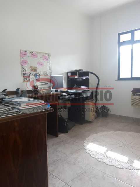 13 - Apartamento com planta generosa! - PAAP30751 - 14