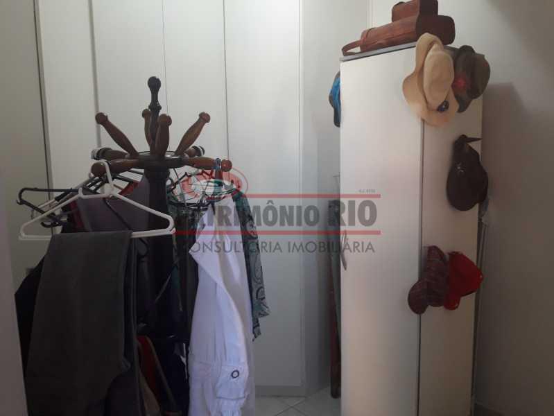 0014 - Apartamento com planta generosa! - PAAP30751 - 15
