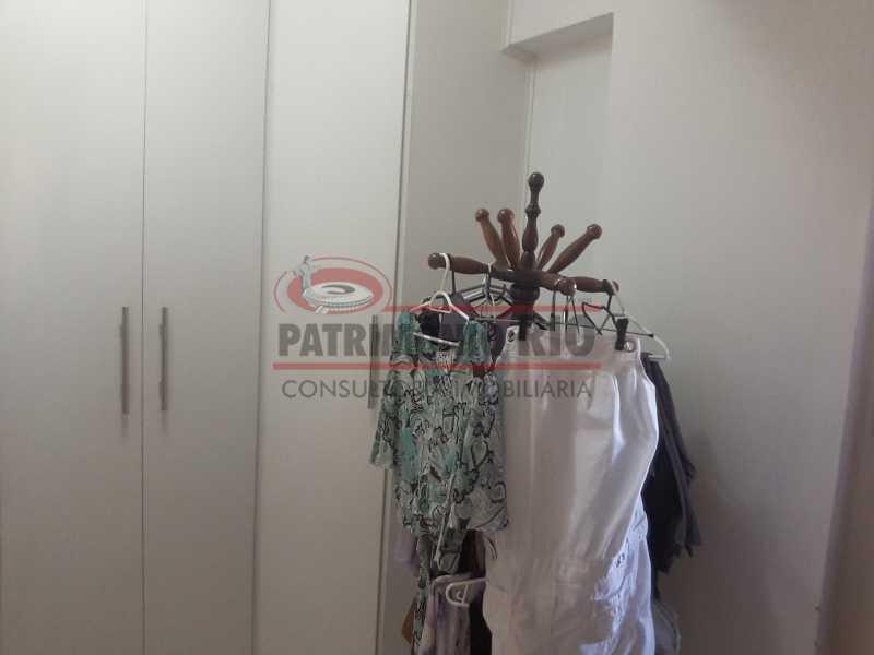 014 - Apartamento com planta generosa! - PAAP30751 - 16