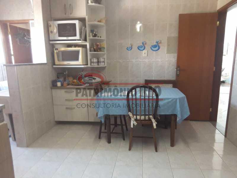 14 - Apartamento com planta generosa! - PAAP30751 - 17