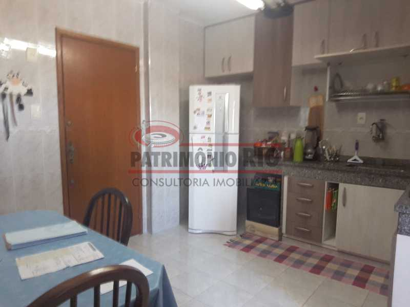 16 - Apartamento com planta generosa! - PAAP30751 - 19