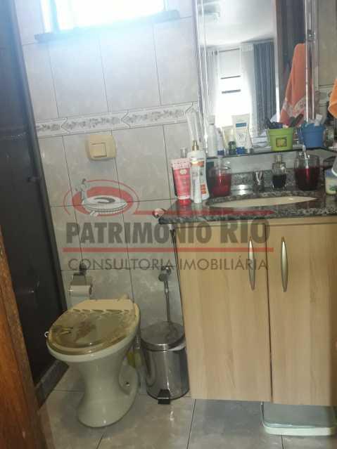 22 - Apartamento com planta generosa! - PAAP30751 - 25