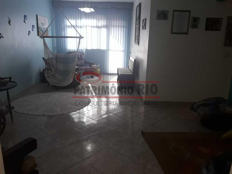 25 - Apartamento com planta generosa! - PAAP30751 - 28