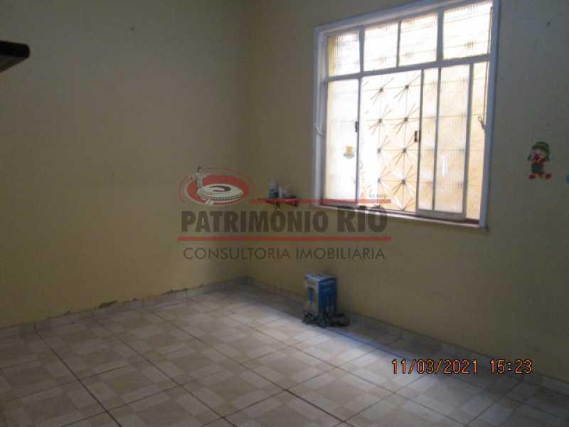 IMG_2381 - Apartamento tipo casa térreo, 2qtos sem condomínio - hidrômetro separado - Penha Circular - PAAP22886 - 15