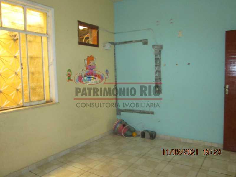 IMG_2382 - Apartamento tipo casa térreo, 2qtos sem condomínio - hidrômetro separado - Penha Circular - PAAP22886 - 16