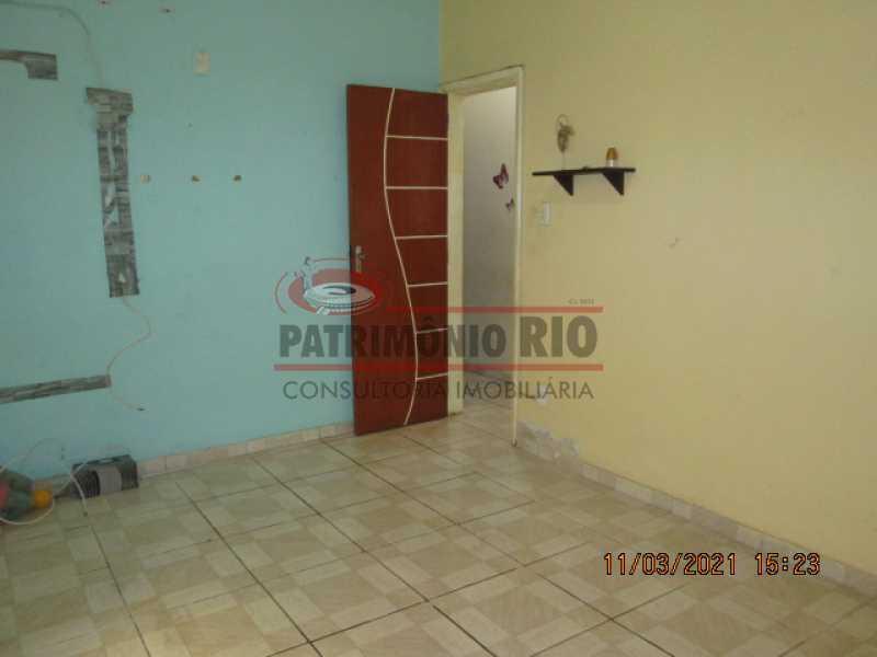 IMG_2383 - Apartamento tipo casa térreo, 2qtos sem condomínio - hidrômetro separado - Penha Circular - PAAP22886 - 17