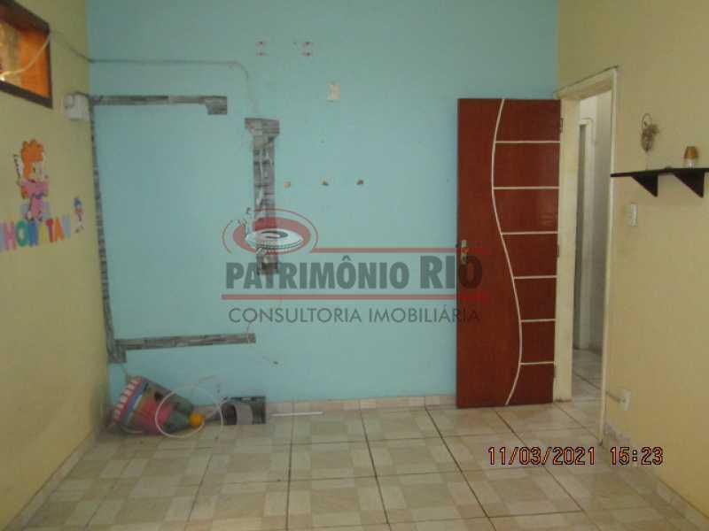 IMG_2384 - Apartamento tipo casa térreo, 2qtos sem condomínio - hidrômetro separado - Penha Circular - PAAP22886 - 18