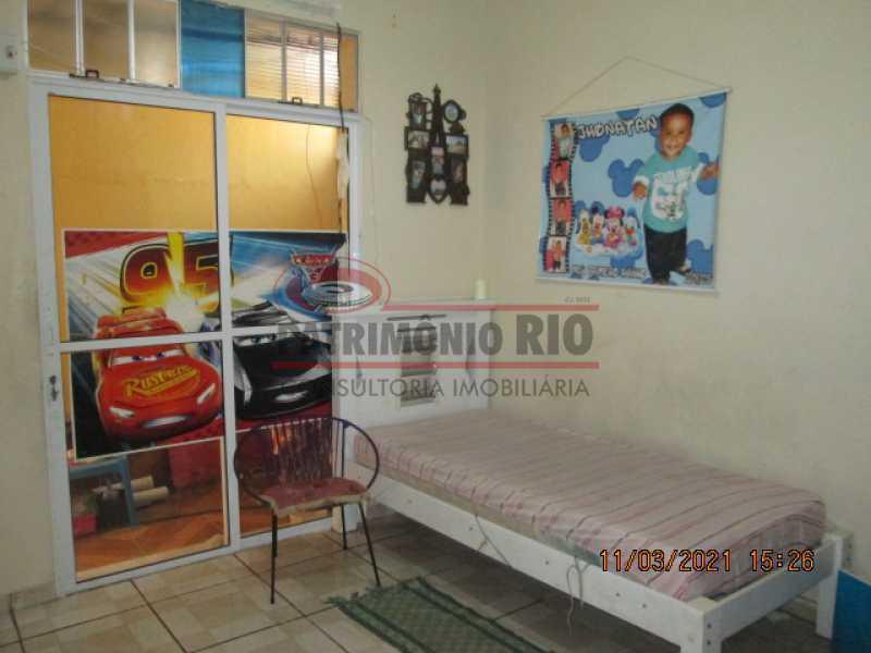 IMG_2385 - Apartamento tipo casa térreo, 2qtos sem condomínio - hidrômetro separado - Penha Circular - PAAP22886 - 19