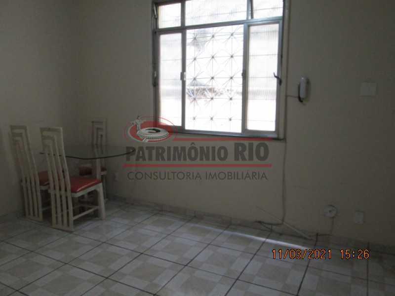 IMG_2388 - Apartamento tipo casa térreo, 2qtos sem condomínio - hidrômetro separado - Penha Circular - PAAP22886 - 8