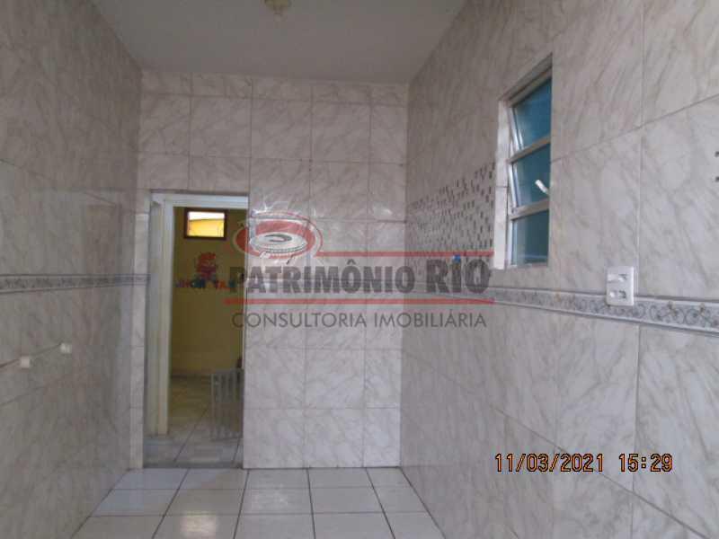 IMG_2397 - Apartamento tipo casa térreo, 2qtos sem condomínio - hidrômetro separado - Penha Circular - PAAP22886 - 25