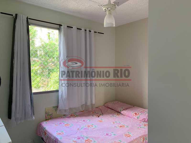 IMG-8315 - Pavuna - Apartamento - 2quartos - vaga - PAAP22898 - 8