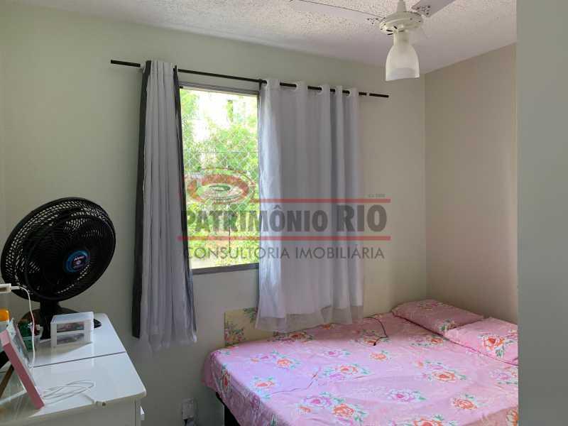 IMG-8316 - Pavuna - Apartamento - 2quartos - vaga - PAAP22898 - 24