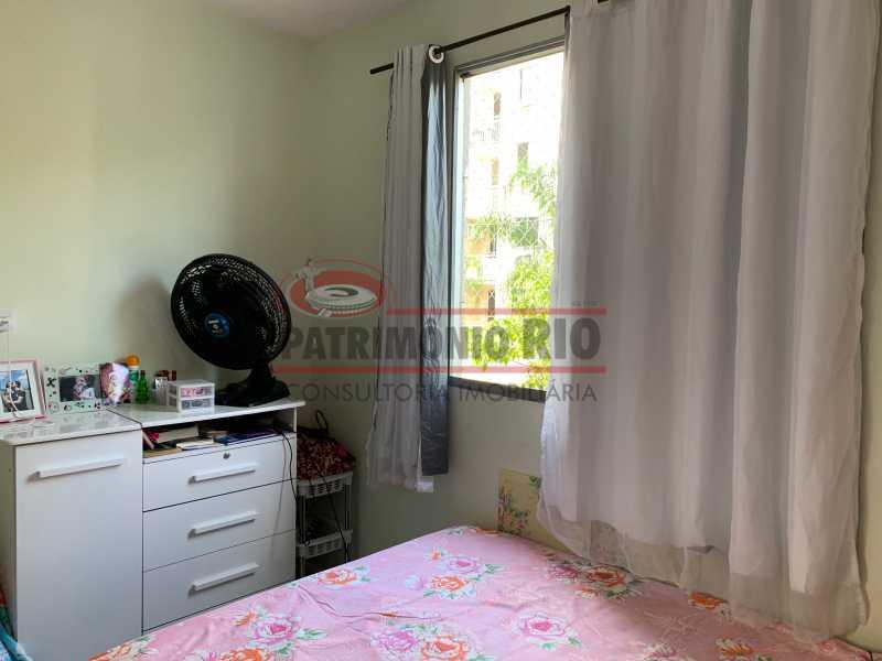 IMG-8318 - Pavuna - Apartamento - 2quartos - vaga - PAAP22898 - 25
