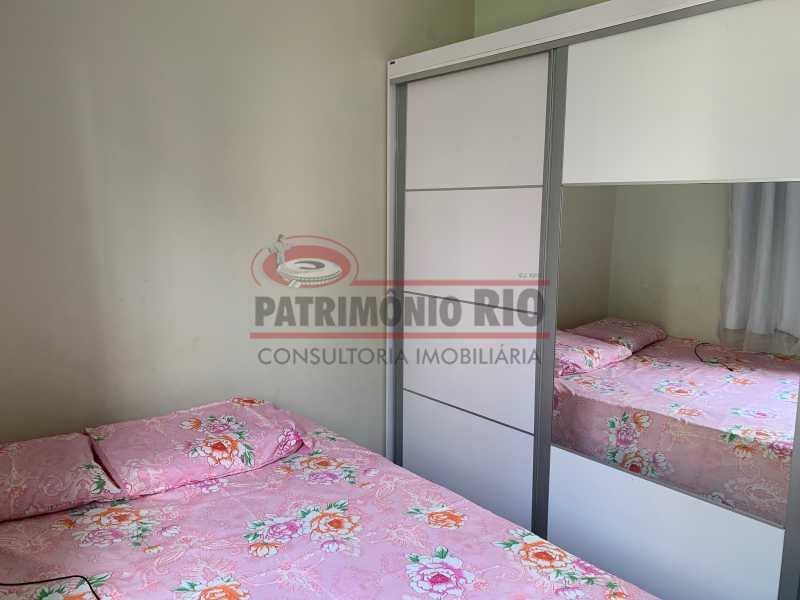 IMG-8319 - Pavuna - Apartamento - 2quartos - vaga - PAAP22898 - 9