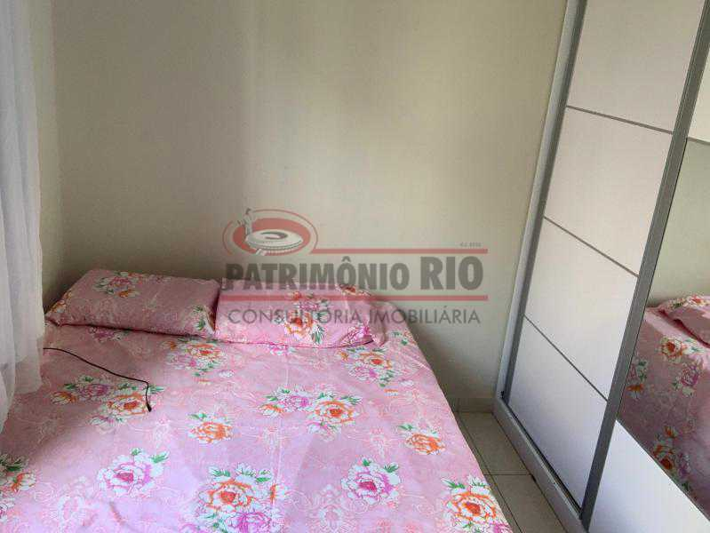 IMG-8321 - Pavuna - Apartamento - 2quartos - vaga - PAAP22898 - 10