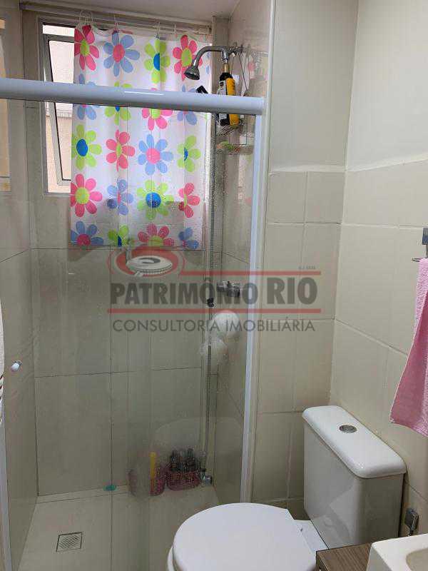 IMG-8323 - Pavuna - Apartamento - 2quartos - vaga - PAAP22898 - 27