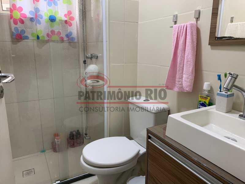 IMG-8324 - Pavuna - Apartamento - 2quartos - vaga - PAAP22898 - 14