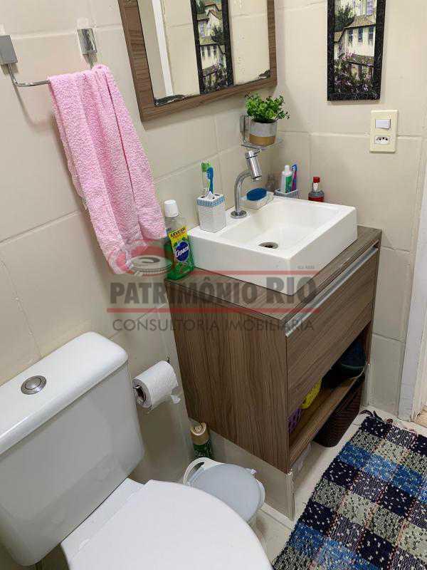IMG-8326 - Pavuna - Apartamento - 2quartos - vaga - PAAP22898 - 15
