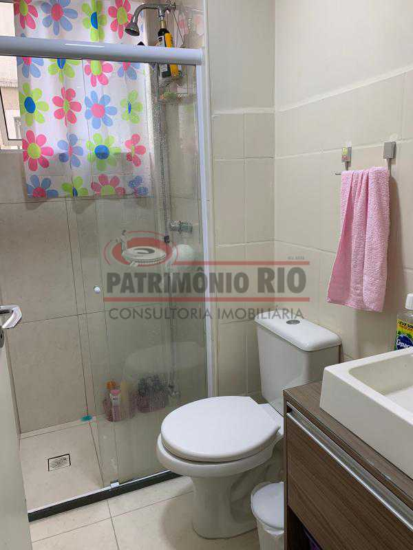 IMG-8328 - Pavuna - Apartamento - 2quartos - vaga - PAAP22898 - 16