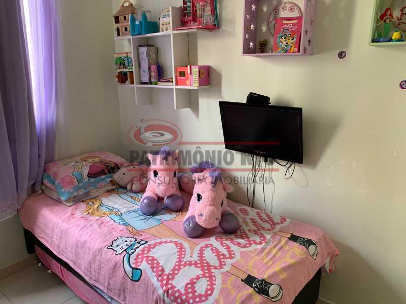 IMG-8329 - Pavuna - Apartamento - 2quartos - vaga - PAAP22898 - 11