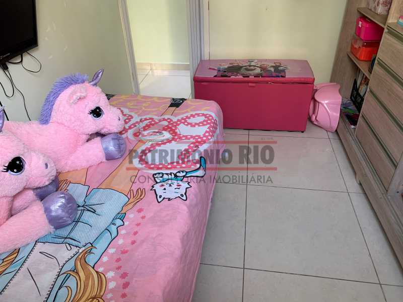 IMG-8334 - Pavuna - Apartamento - 2quartos - vaga - PAAP22898 - 13