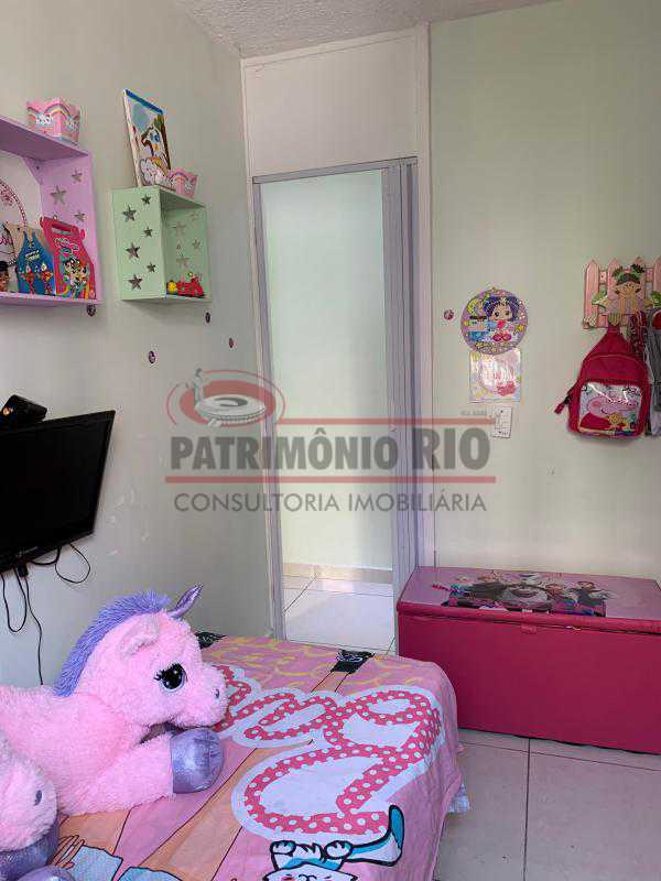 IMG-8335 - Pavuna - Apartamento - 2quartos - vaga - PAAP22898 - 26