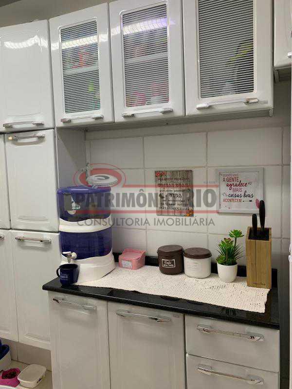 IMG-8338 - Pavuna - Apartamento - 2quartos - vaga - PAAP22898 - 17