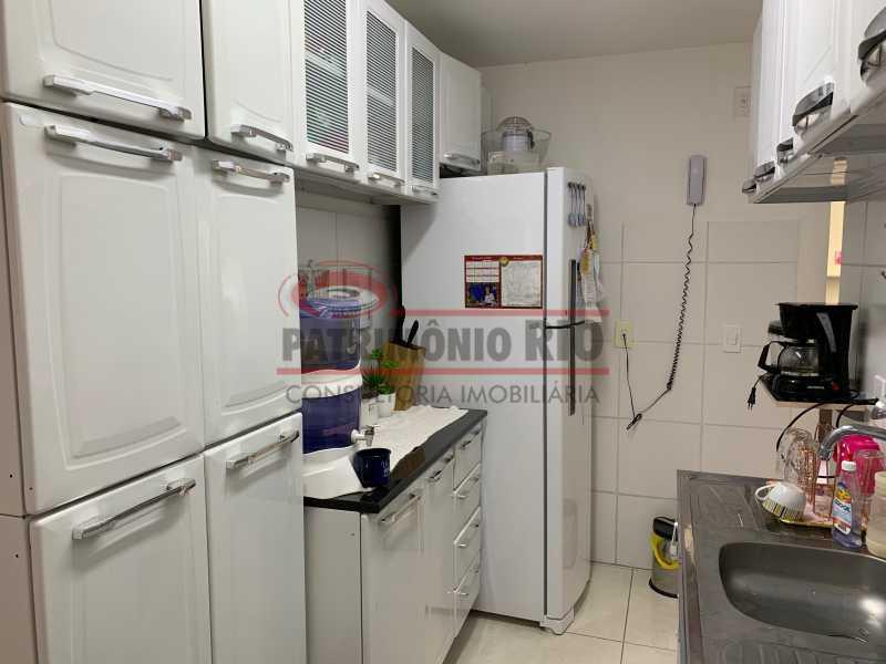 IMG-8345 - Pavuna - Apartamento - 2quartos - vaga - PAAP22898 - 21