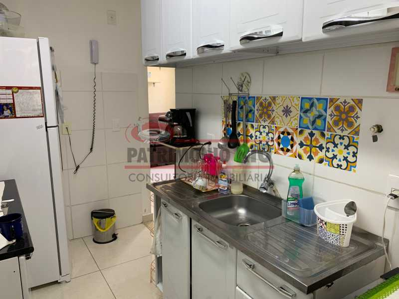 IMG-8346 - Pavuna - Apartamento - 2quartos - vaga - PAAP22898 - 22