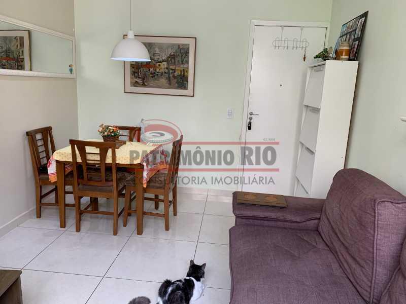 IMG-8352 - Pavuna - Apartamento - 2quartos - vaga - PAAP22898 - 3