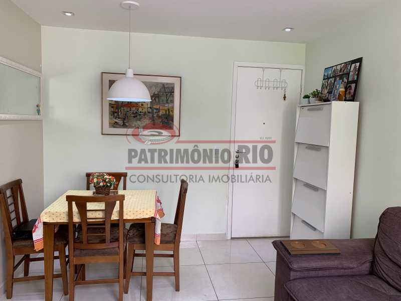 IMG-8353 - Pavuna - Apartamento - 2quartos - vaga - PAAP22898 - 4