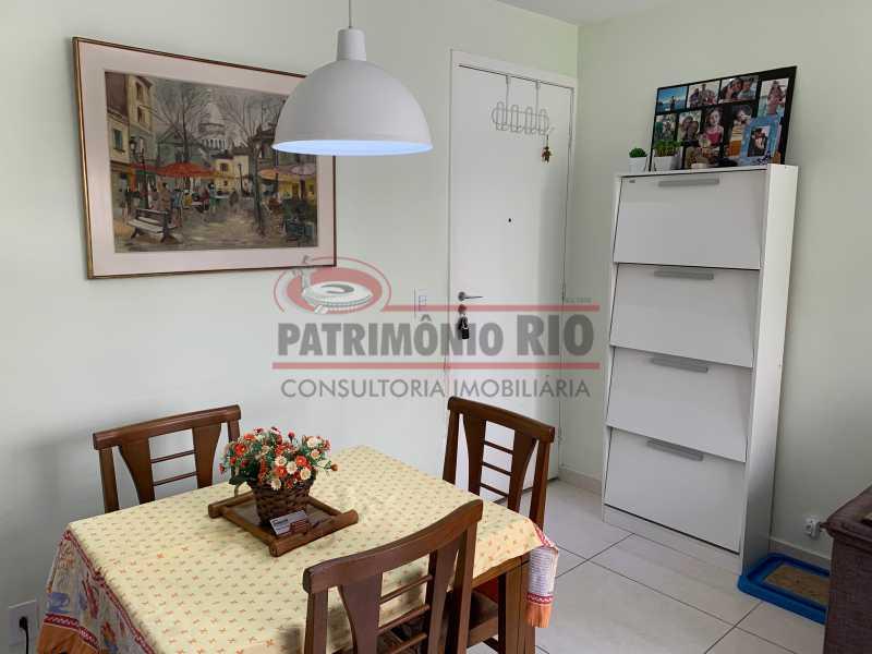 IMG-8355 - Pavuna - Apartamento - 2quartos - vaga - PAAP22898 - 5